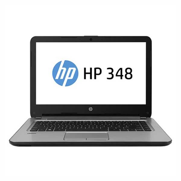 HP 348 G4-4YK83PA (Silver) i5-8250U - hakivn
