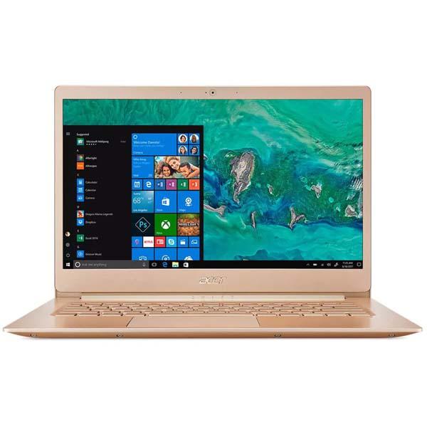 Acer Swift 5 SF514-52T-811W (NX.GU4SV.005) (Vàng đồng) I7-8550U - hakivn