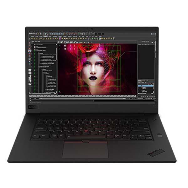 Lenovo ThinkPad P1 20ME000XVN i7-8850H - hakivn