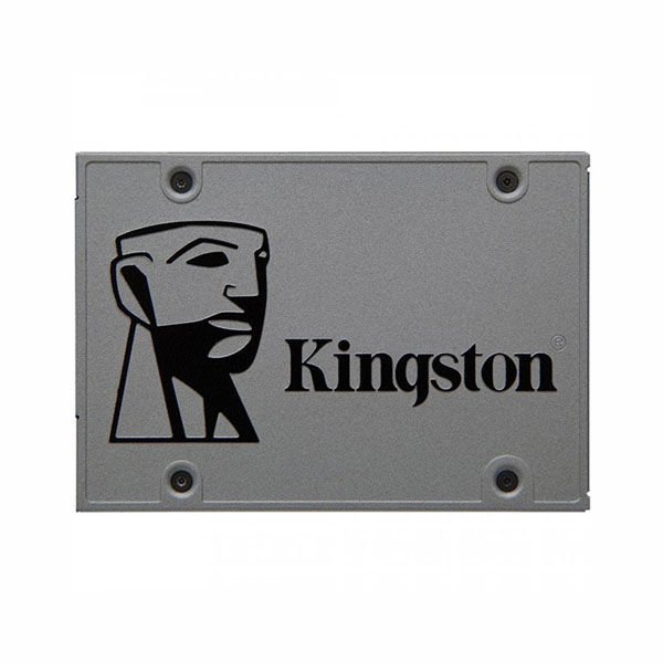 Ổ cứng SSD Kingston UV500 3D-NAND SATA III 480GB SUV500/480G - hakivn