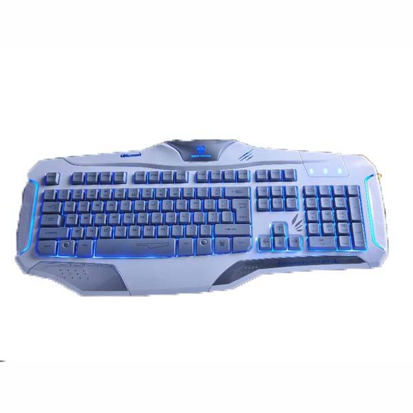 Bàn phím Gaming Zidli ZK700-3 - hakivn