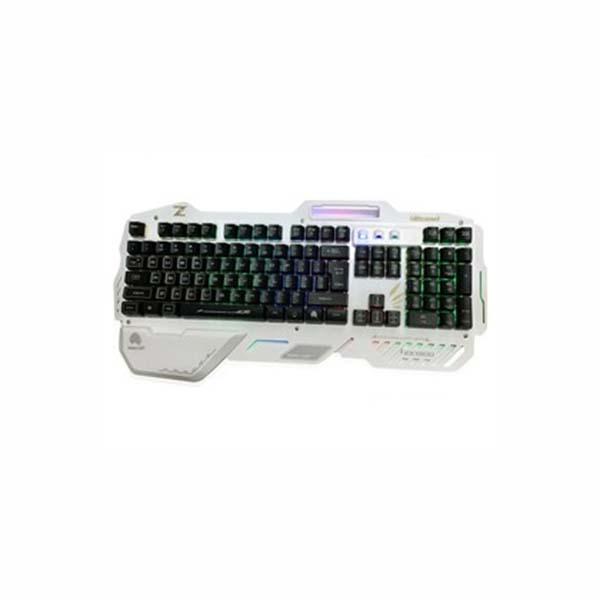 Bàn phím Gaming ZIDLI ZK1300-2 - hakivn