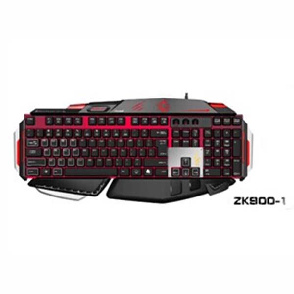 Bàn phím Gaming ZIDLI ZK900-1 - hakivn