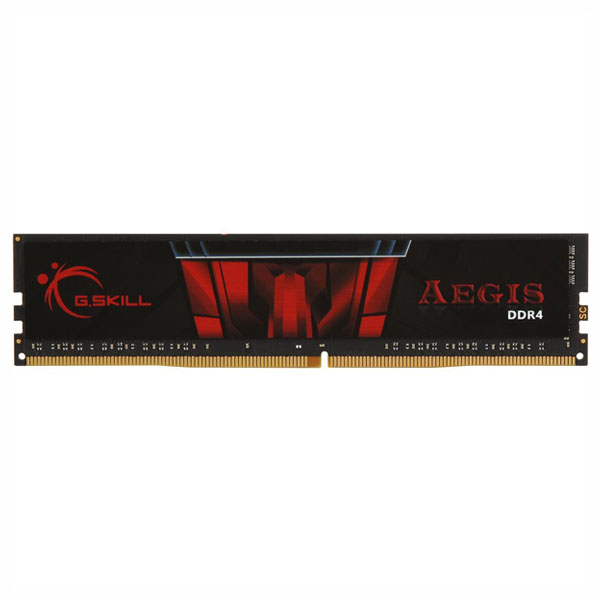 Ram 4GB G.Skill F4-2400C17S-4GIS - hakivn