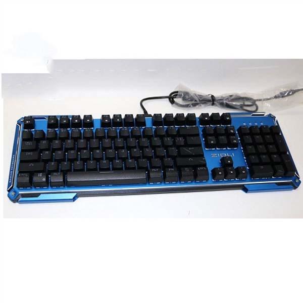 Bàn phím Gaming ZIDLI ZK1800 - hakivn
