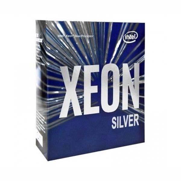 Bộ vi xử lý/ CPU Bạc Intel® Xeon® 4110 - hakivn