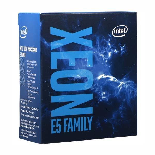 Bộ vi xử lí/ CPU Intel® Xeon® Processor E5-2620 V4 - hakivn