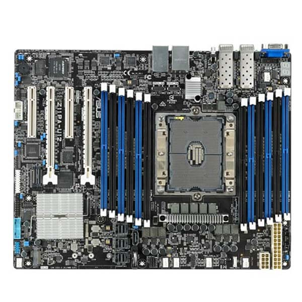 Mainboard Asus Z11PA-U12/10G-2S - hakivn