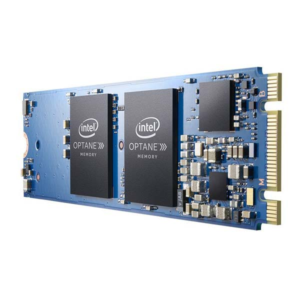 Ổ cứng SSD Intel Optane 32GB M.2 NVMe - MEMPEK1W032GAXT - hakivn