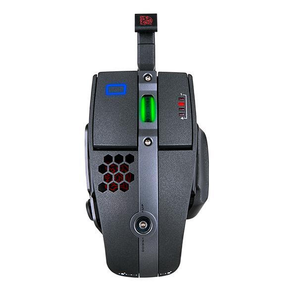 Chuột chơi game Tt eSports Level 10M Hybrid MO-LTM-HYLOBK-01 - hakivn