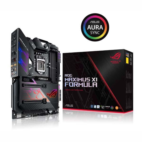 Mainboard ASUS ROG Maximus XI Formula - hakivn
