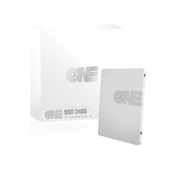 Ổ cứng SSD One Series 240GB  (OIAA1D4T6TG64CNSBCBDXN) - hakivn
