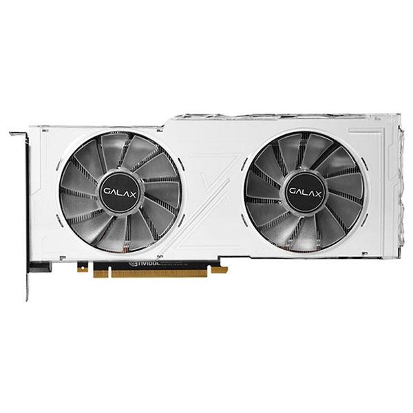VGA Galax GeForce RTX 2070 OC WHITE 8GB GDDR6 27NSL6UCV3WO - hakivn