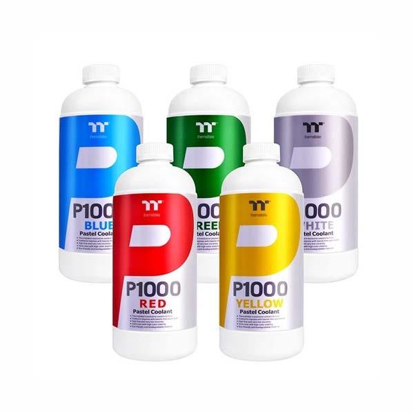 Nước làm mát Thermaltake P1000 Pastel Coolant 1000ml - hakivn