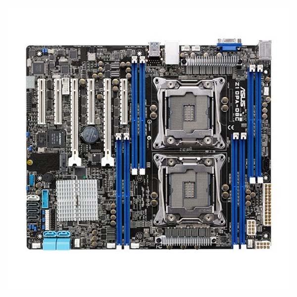 Mainboard Asus Z10PA-D8C (Chipset Intel® C612/ Socket LGA2011-v3/ VGA onboard) - hakivn