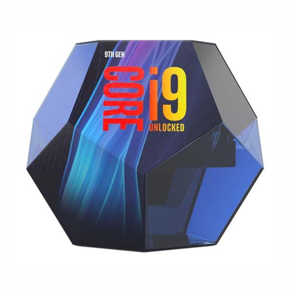 Bộ vi xử lí/ CPU Intel Core i9-9900K (3.6GHz - 5.0GHz) - hakivn