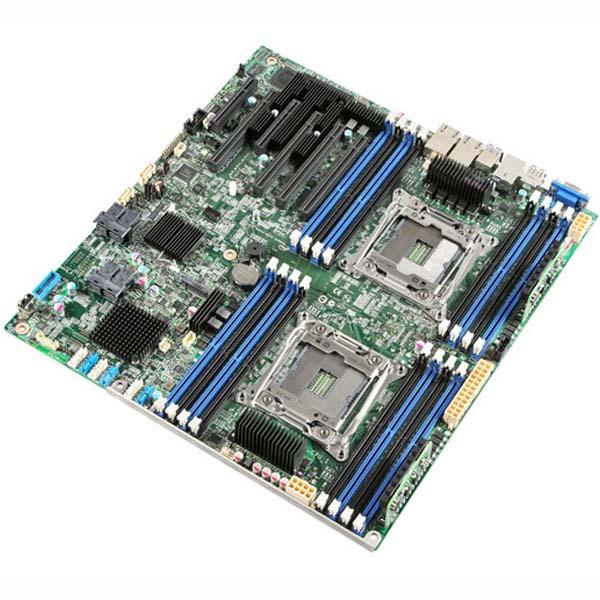 Bo mạch chủ Intel® Server Board S2600CW2SR (943803) - hakivn