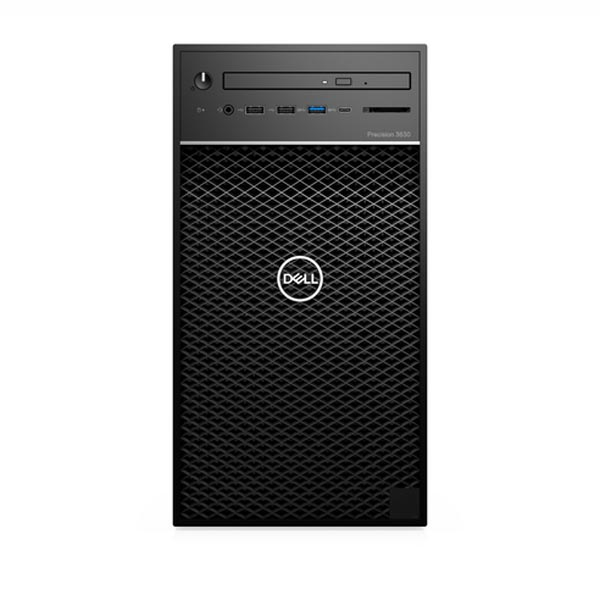 Máy trạm Workstation Dell Precision 3630 - 42PT3630D02 - hakivn