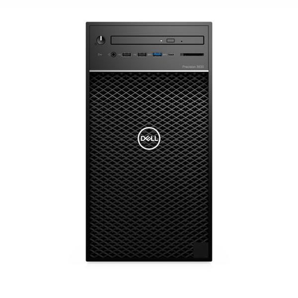 Máy trạm Workstation Dell Precision 3630 - 42PT3630D02 - hakivn