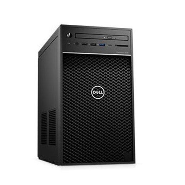 Máy trạm Workstation Dell Precision 3630 - 42PT3630D05 - hakivn