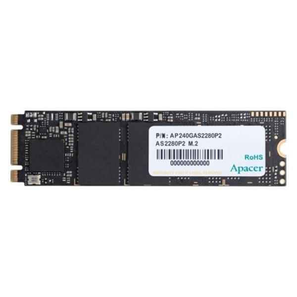 Ổ SSD Apacer AS2280P2 M.2 120GB – AP120GAS2280P2-1 - hakivn