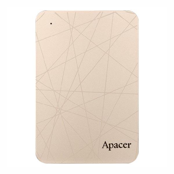 Ổ Cứng SSD Apacer 240GB AP240GASMINI-1 - hakivn