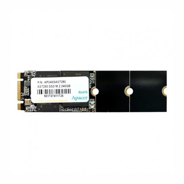 Ổ Cứng SSD Apacer 240GB M2 AP240GAST280-1 - hakivn