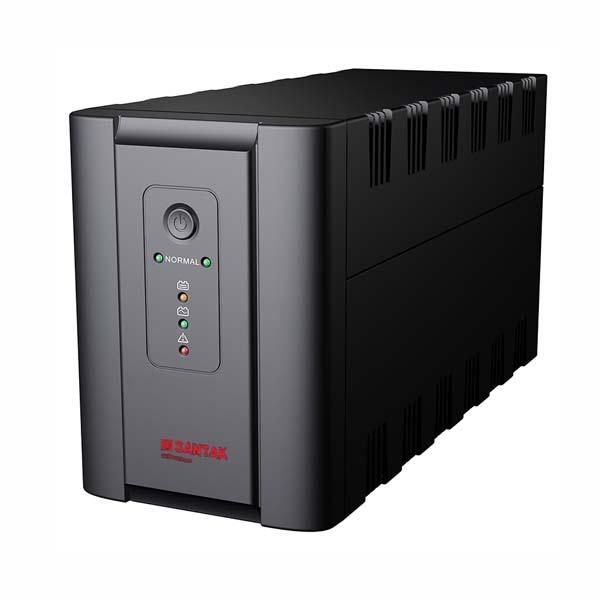 Bộ lưu điện/UPS SANTAK BL1000 Pro 1KVA - hakivn