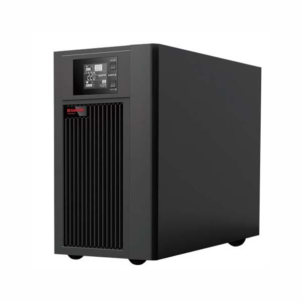 Bộ lưu điện UPS SANTAK C1K LCD - hakivn