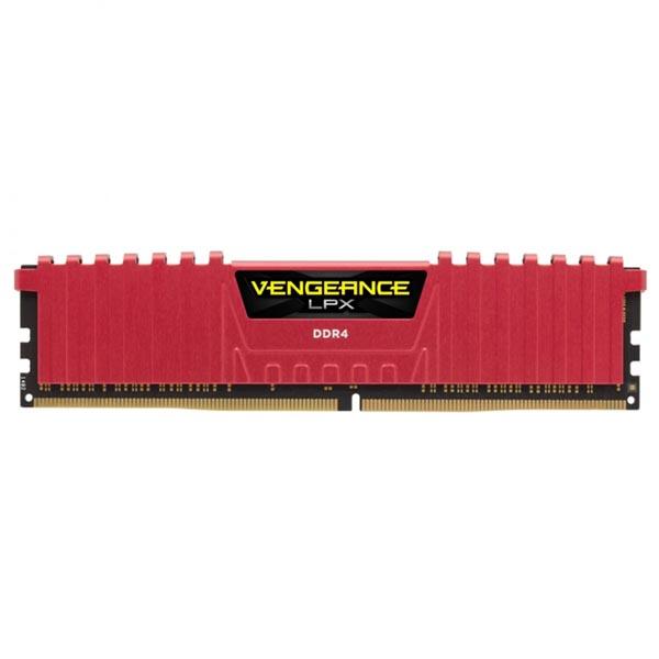 RAM Corsair Vengeance 32GB DDR4 2666MHz CMK32GX4M2A2666C16R - hakivn