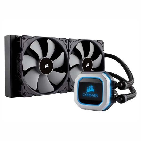 Tản nhiệt nước Corsair H115i PRO RGB CW-9060032-WW - hakivn