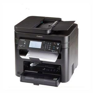 Máy in laser đen trắng Canon Đa chức năng MF235 (Print/ Copy/ Scan/ Fax) - hakivn