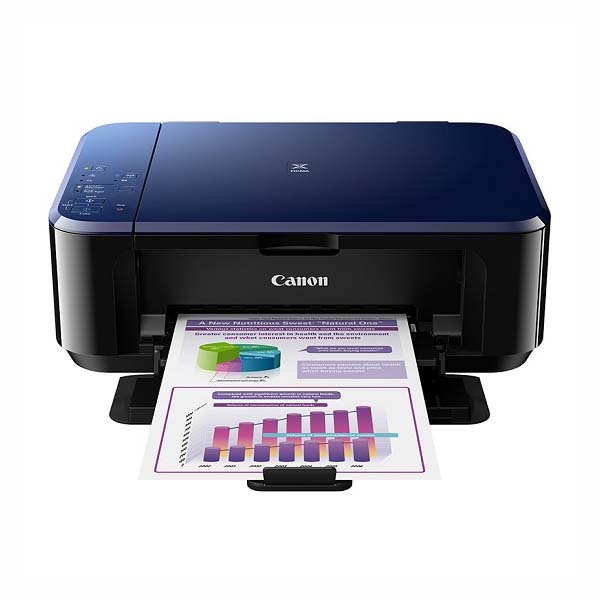 Máy in phun màu Canon E560 (Print/ Copy/ Scan) - hakivn