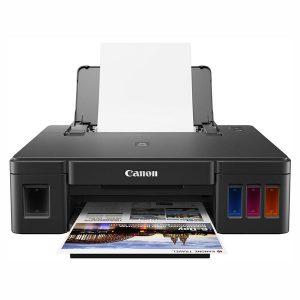 Máy in phun màu Canon PIXMA G1010 - hakivn