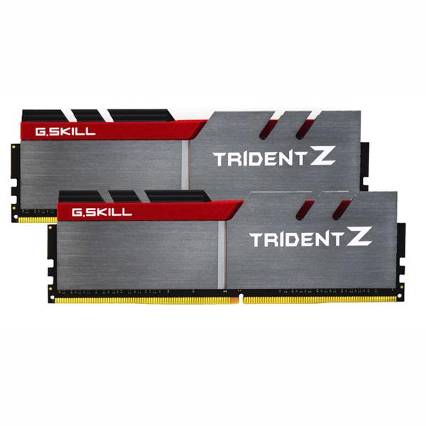 RAM desktop G.SKILL Trident Z F4-2800C15D-16GTZB (2x8GB) - hakivn