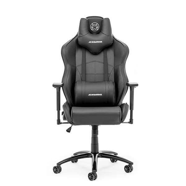 Ghế ACE Gaming - Rogue KW-G6027(Black, Black/White, Back/Red) Hàng chính hãng - hakivn