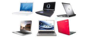 """Tư vấn mua laptop: 8 điều cần biết trước khi """"xuống tiền"""""""