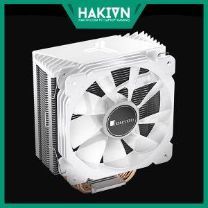 Tản nhiệt khí CPU Jonsbo CR-1000 RGB  White - Trắng - hakivn