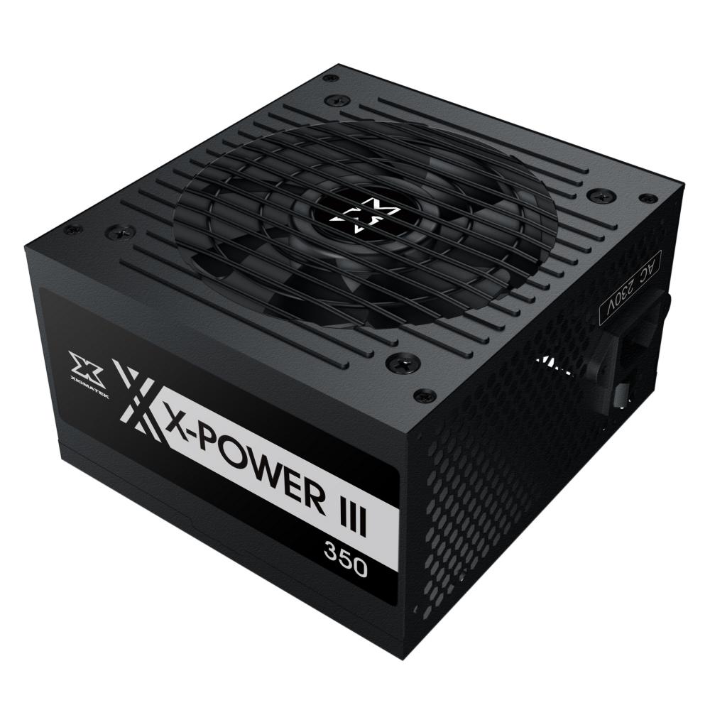 Nguồn máy tính Xigmatek X-POWER III X-350 250W EN45952 - hakivn