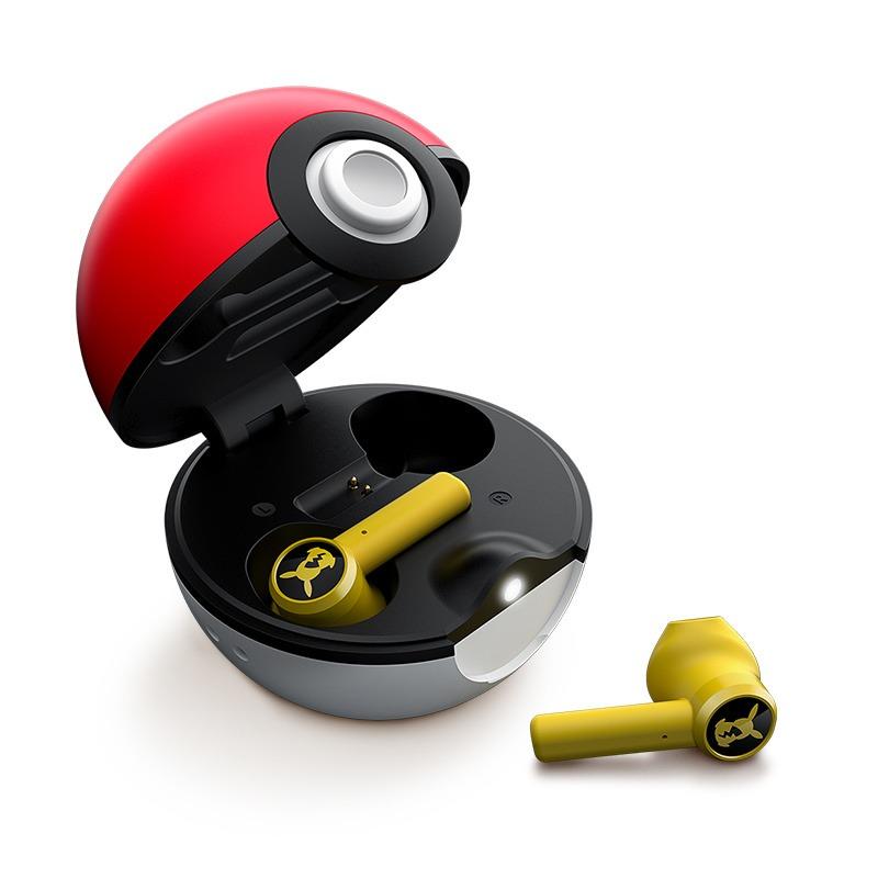 Tai nghe Razer Pokémon Pikachu True Wireless - hakivn