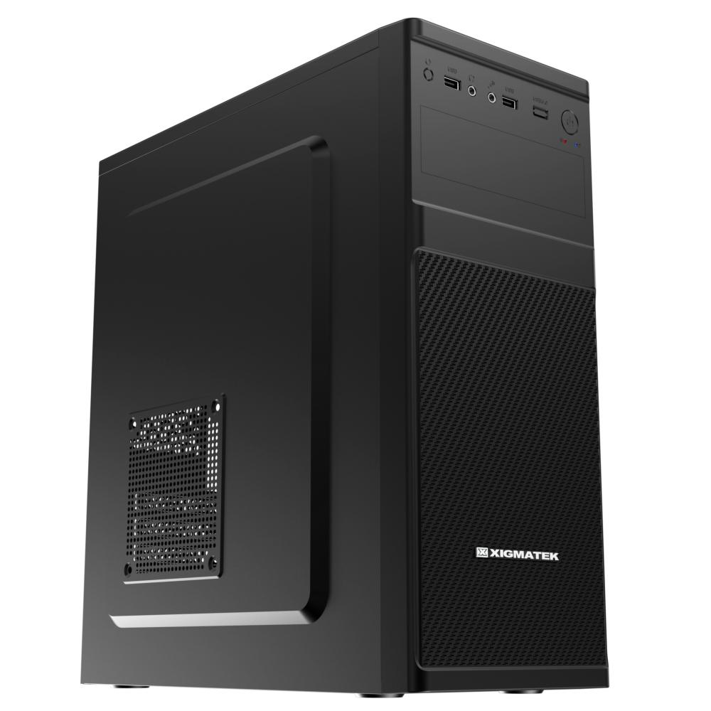PC HAKI XA20 I3 10100F / 8GB / RX550 2G / SSD128GB